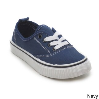 Blue Children's B-smith Lace-up Shoes (3 options available)