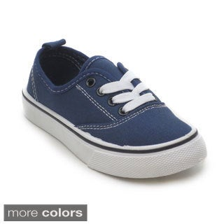 Blue Children's B-smith Lace-up Shoes