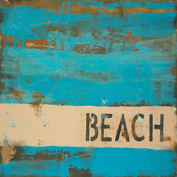 shop melissa lyons beach paper poster free shipping on orders