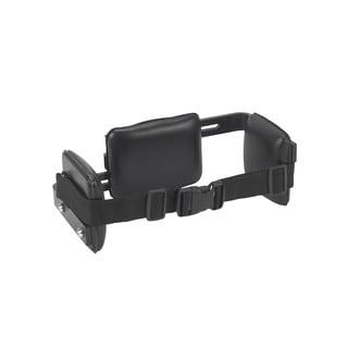Aluminum Pelvic Stabilizer with Support Belt