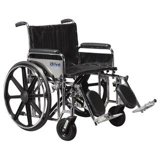 Sentra Extra Heavy-duty Wheelchair