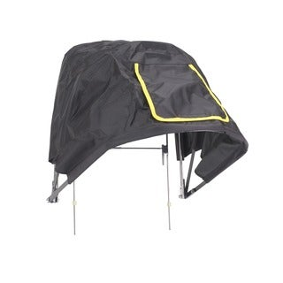 Drive Medical Trotter Mobility Rehab Stroller Canopy