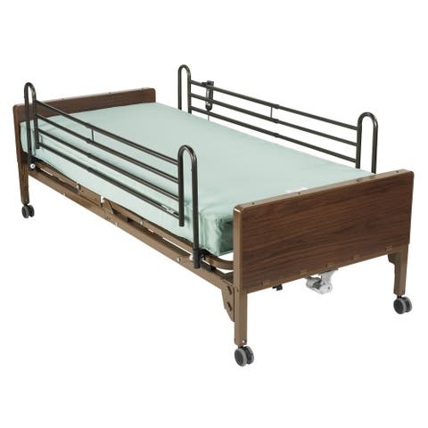 Delta Ultra-light Semi-electric Bed