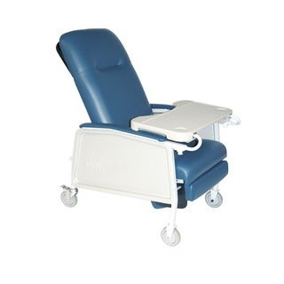 Drive Medical 3-position Geri Chair Recliner