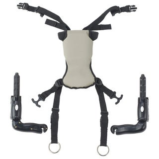 Drive Medical Trekker Grait Trainer Hip Positioner and Pad