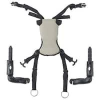 Drive Medical Trekker Grait Trainer Hip Positioner and Pad