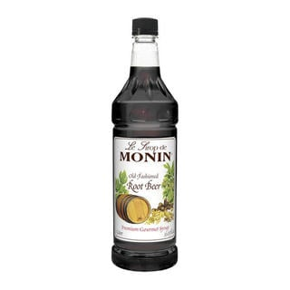 Monin Old Fashioned Root Beer Syrup (Case of 4)