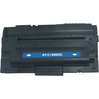 Insten Black Non-OEM Toner Cartridge Replacement for Dell