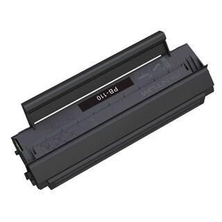 Insten Black Non-OEM Toner Cartridge Replacement for Pantum PB-110