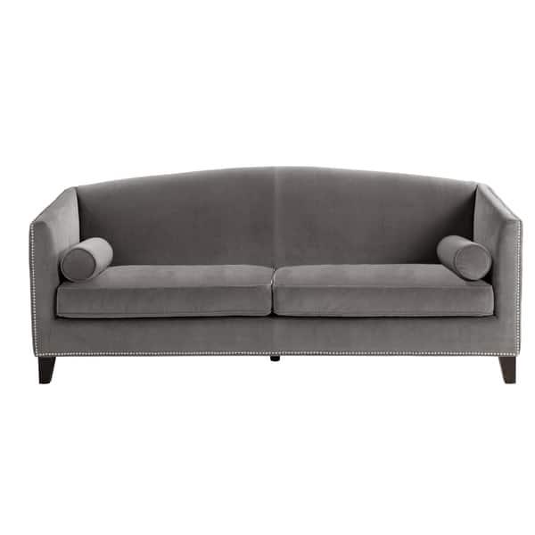Sunpan 5west Portico Microfiber Sofa