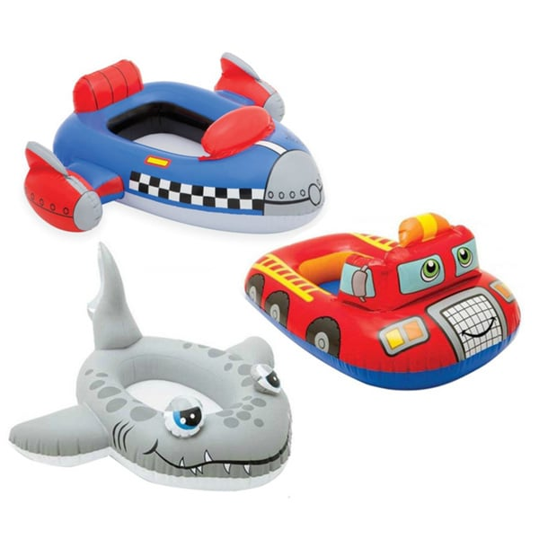Intex Inflatable Kid's Pool Cruisers