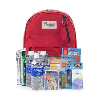 Emergency Essentials Lite 3-day Emergency Kit