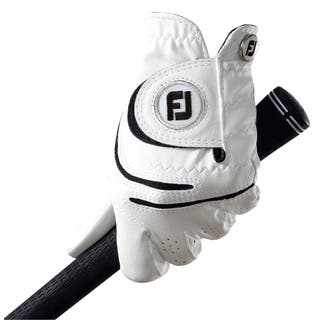 FootJoy WeatherSof Mens Left Hand Only Golf Gloves (Right Hand Golfer) (Pack of 3)|https://ak1.ostkcdn.com/images/products/9211792/P16381945.jpg?impolicy=medium