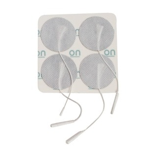 Drive Medical Round Pre-gelled Electrodes for TENS Unit