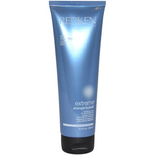 Redken Extreme Strength Builder Fortifying 8.5-ounce Mask