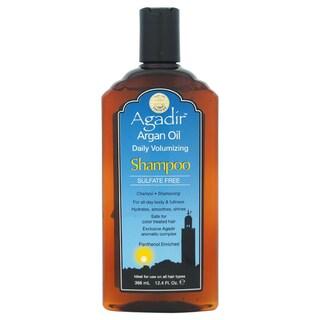 Agadir Argan Oil Daily Volumizing 12.4-ounce Shampoo