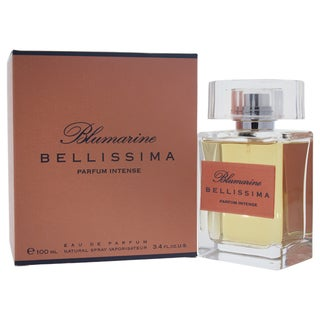 Blumarine Bellissima Intense Women's 3.4-ounce Eau de Parfum Spray