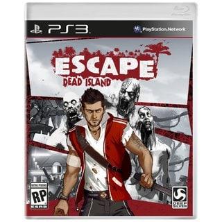 PS3 - Escape Dead Island