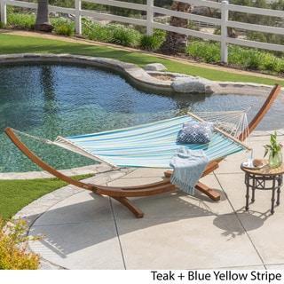 Beautiful Buy Hammocks U0026 Porch Swings Online At Overstock.com   Our Best Patio  Furniture Deals