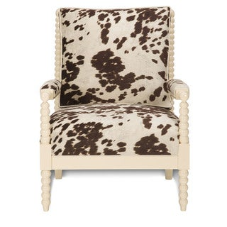 JAR Designs Brown Paloma Chair