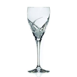 Crystal Grosetto Collection Liquor Stem Glasses (Set of 4)