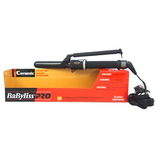 BaByliss Pro Ceramic Black 1-inch Curling Iron