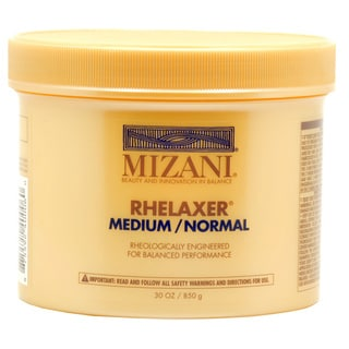 Mizani Medium/ Normal Hair 30-ounce Rhelaxer