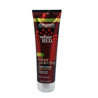 John Frieda Radiant Red Color Magnifying 8.45-ounce Daily Conditioner