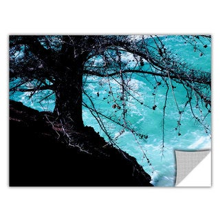 Dean Uhlinger 'Big Sur Coast' Removable wall art graphic