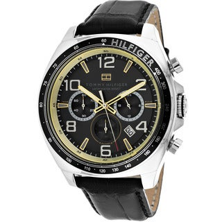 Tommy Hilfiger Men's 1790936 Casual Sport Chronograph Watch
