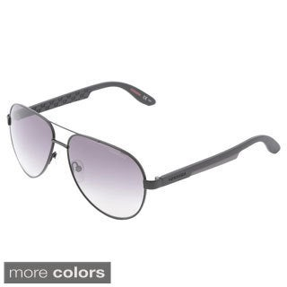 Carrera Unisex 5009/S Gradient Aviator Sunglasses
