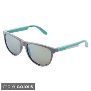 Carrera Women's CA5007/S Gradient Round Sunglasses