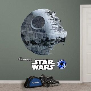 Fathead 'Star Wars - Death Star' Wall Decals
