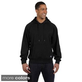 Russel Men's Tech Fleece Pullover Hoodie