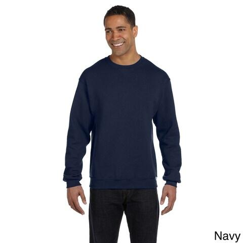Russel Men's Dri-Power Fleece Crew Sweatshirt
