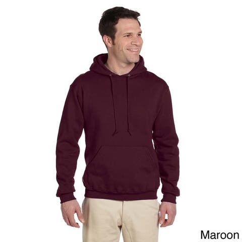 fcdbf8aea Brown Hoodies | Find Great Men's Clothing Deals Shopping at Overstock