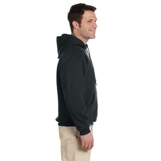 Men's Super Sweats NuBlend Fleece Pullover Hoodie