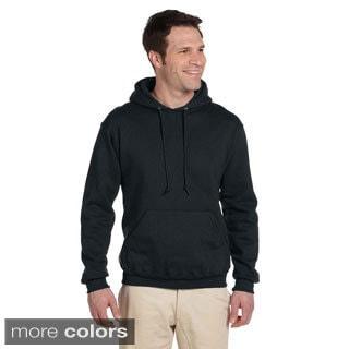 Men's Super Sweats NuBlend Fleece Pullover Hoodie