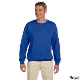 Men's 50/50 Super Sweats NuBlend Fleece Crew Pullover