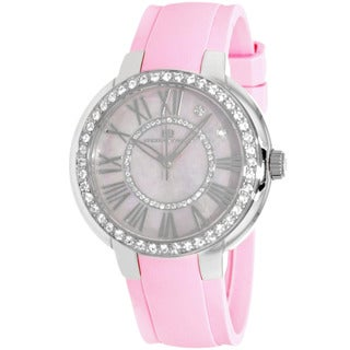 Oceanaut Women's Pink Allure Watch