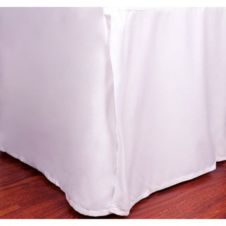 1500 Series Ultra-soft Assorted Color Bed Skirts (More options available)