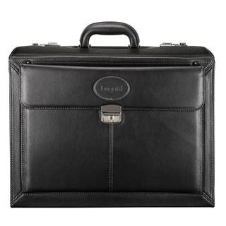 Bugatti Exectuive 17-inch Laptop Briefcase