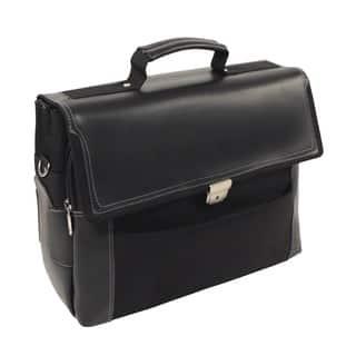 Bugatti Executive 15-inch Laptop Briefcase|https://ak1.ostkcdn.com/images/products/9216731/Bugatti-Executive-15-inch-Laptop-Briefcase-P16385965.jpg?impolicy=medium