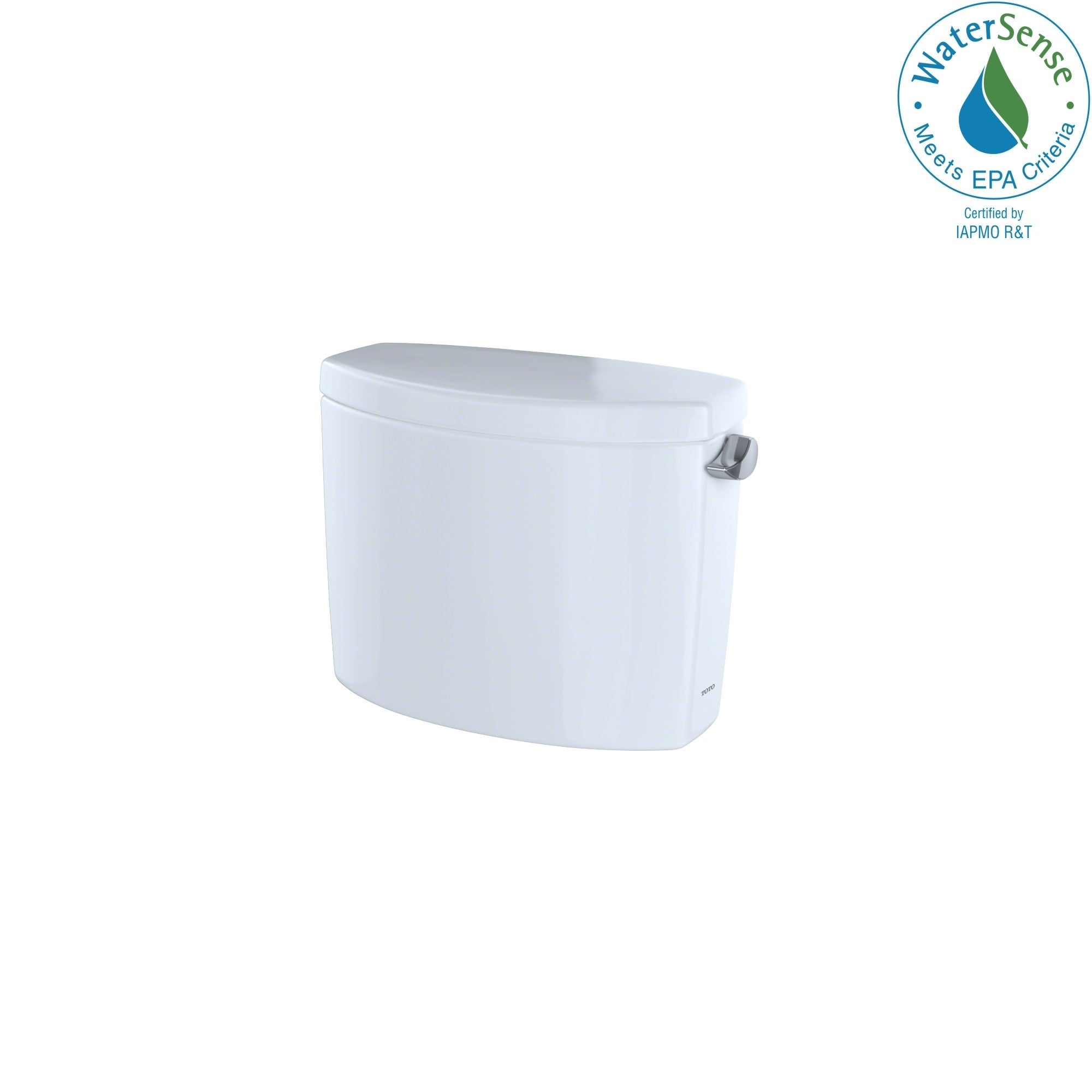 Toto ST454ER Drake II Toilet Tank with Right Hand Lever (...
