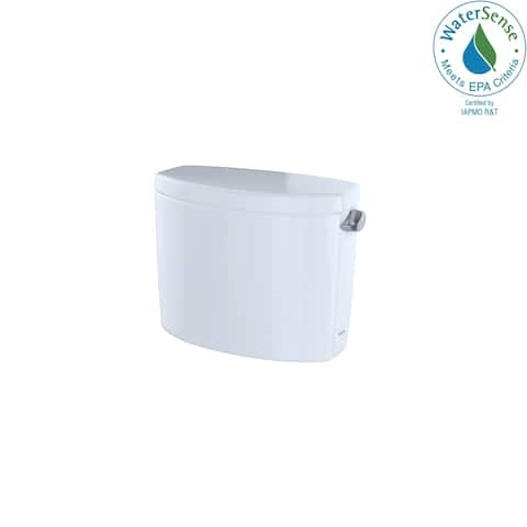 Toto ST454ER Drake II Toilet Tank with Right Hand Lever (Tank Only)