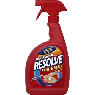 Resolve Professional 32-ounce Spot and Stain Remover (Pack of 12)
