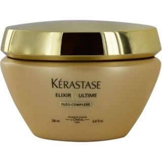 Kerastase Elixir Ultime Beautifying Oil 6.8-ounce Masque