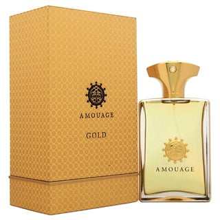 Amouage Men's Gold 3.4-ounce Eau de Parfum Spray