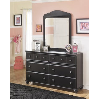 Signature Design by Ashley Jaidyn Bedroom Mirror
