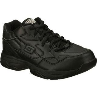 Women's Skechers Work Relaxed Fit Felton Albie SR Black